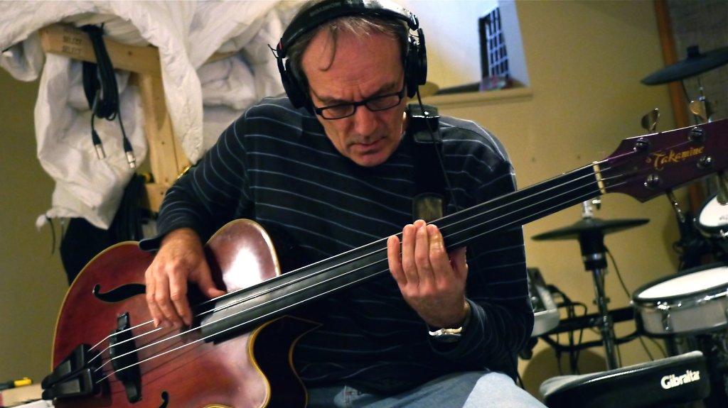 Mario Légaré